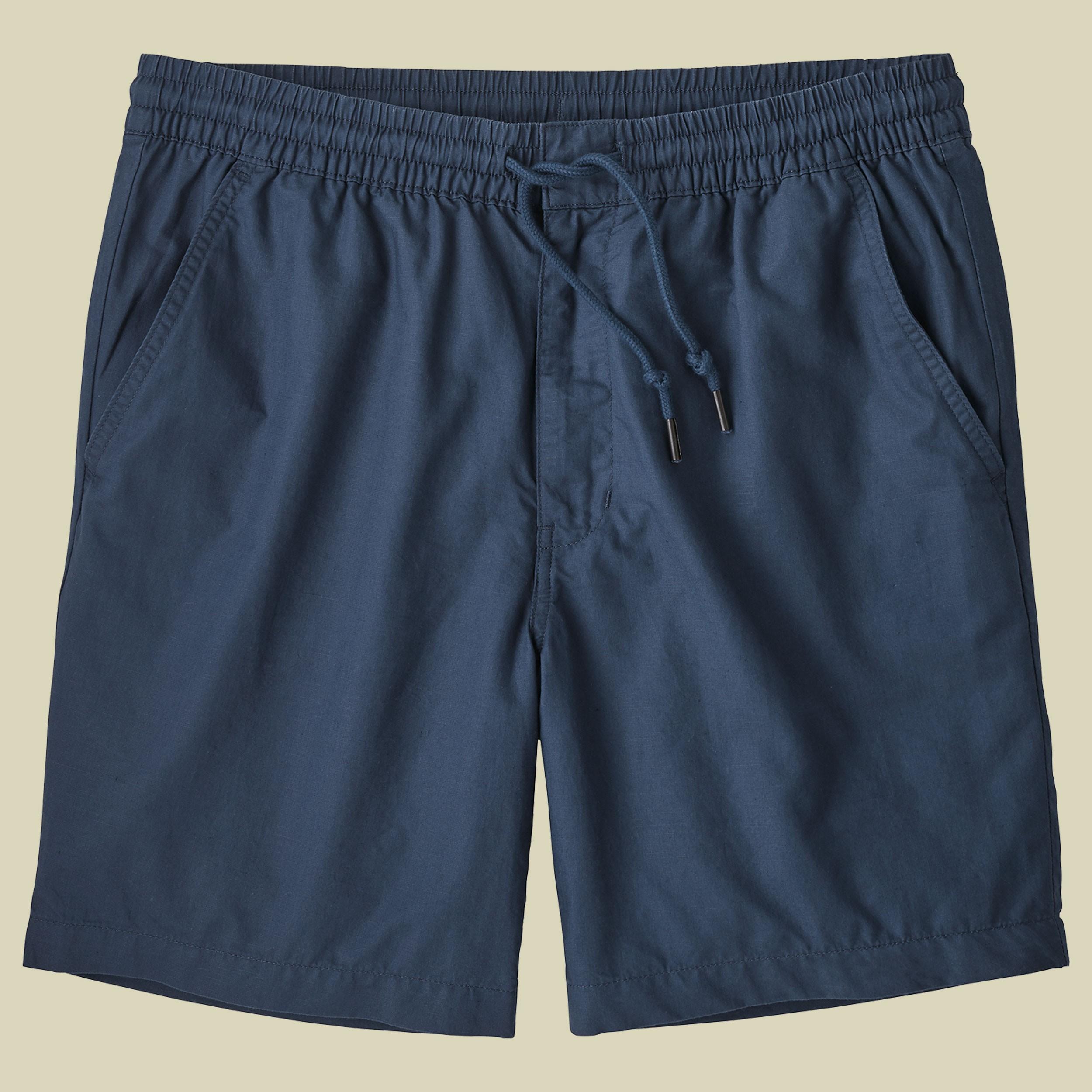 Lightweight All-Wear Hemp Volley Shorts Men
