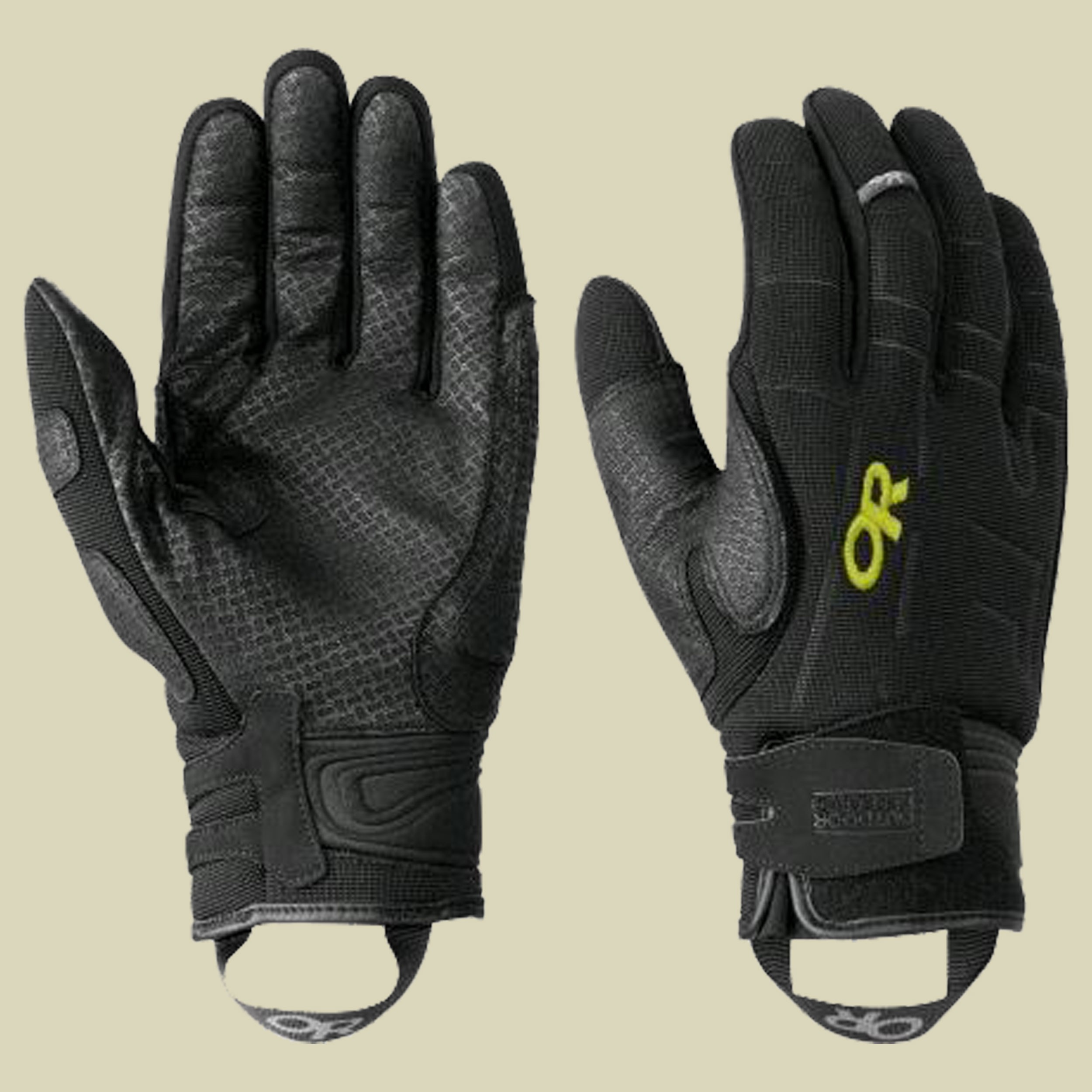 Alibi II Gloves