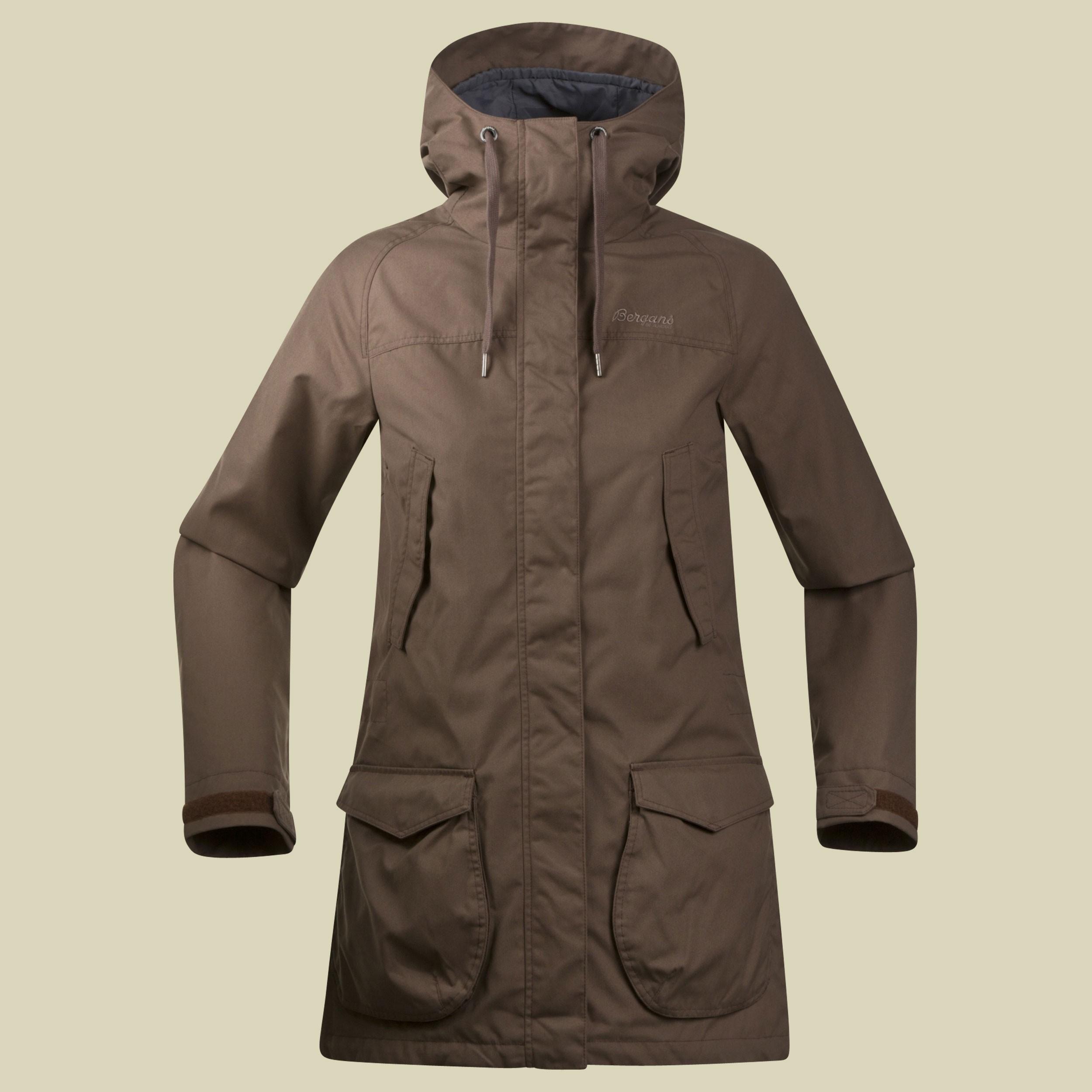 Tonsberg Lady Jacket