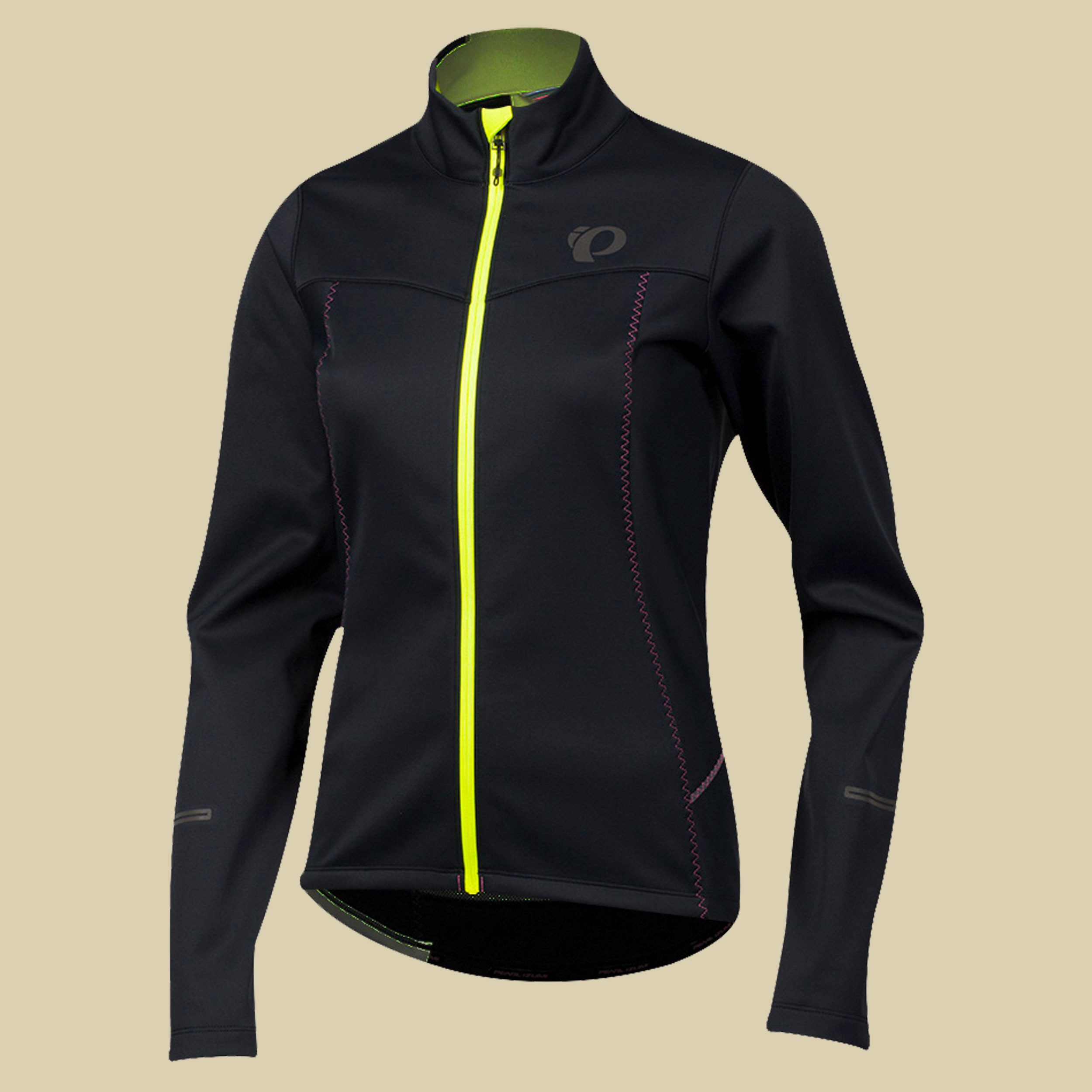 Select Escape Softshell Jacket Women