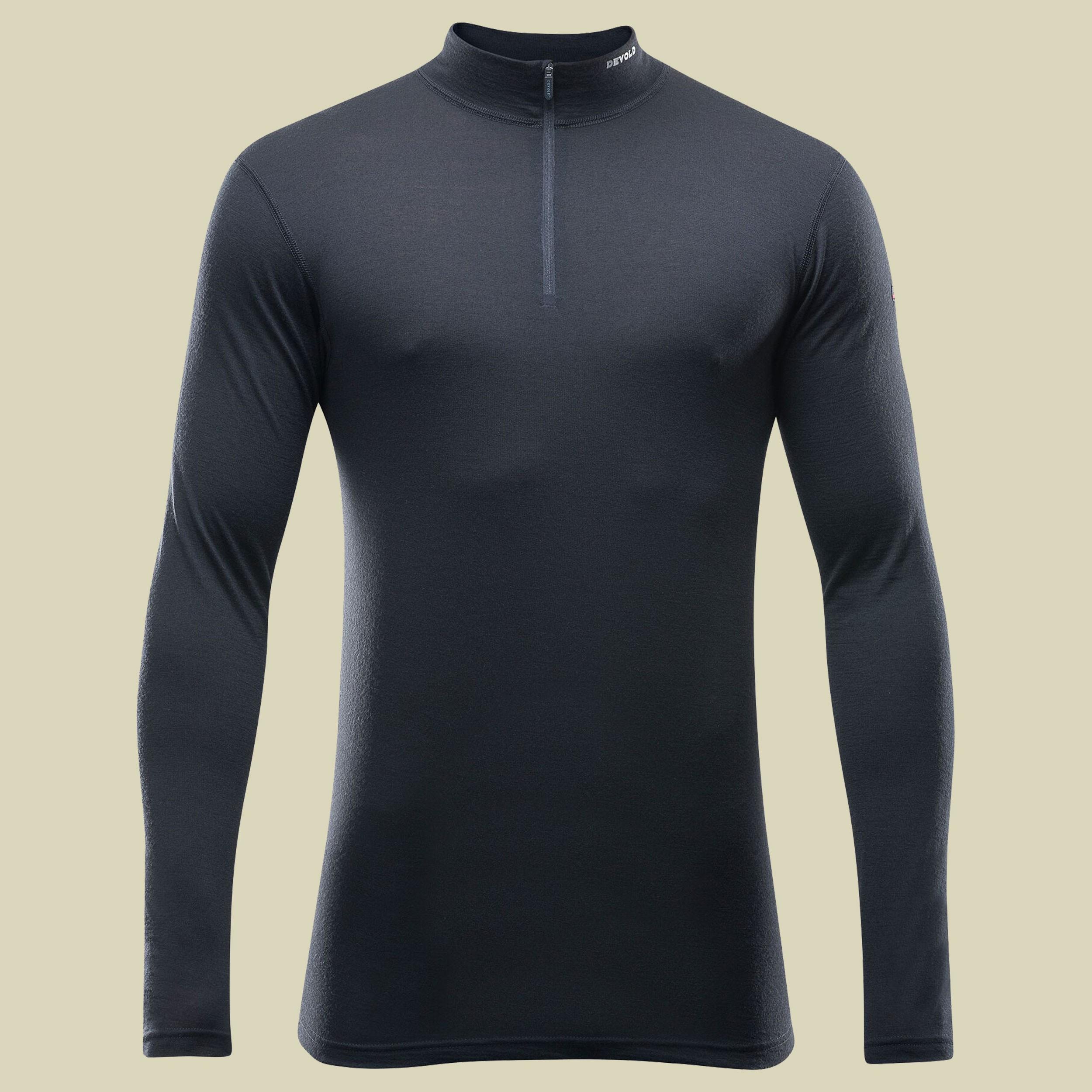 Devold Herren Langarm Funktionsshirt Merinowolle Breeze Man Shirt V Neck *NEU