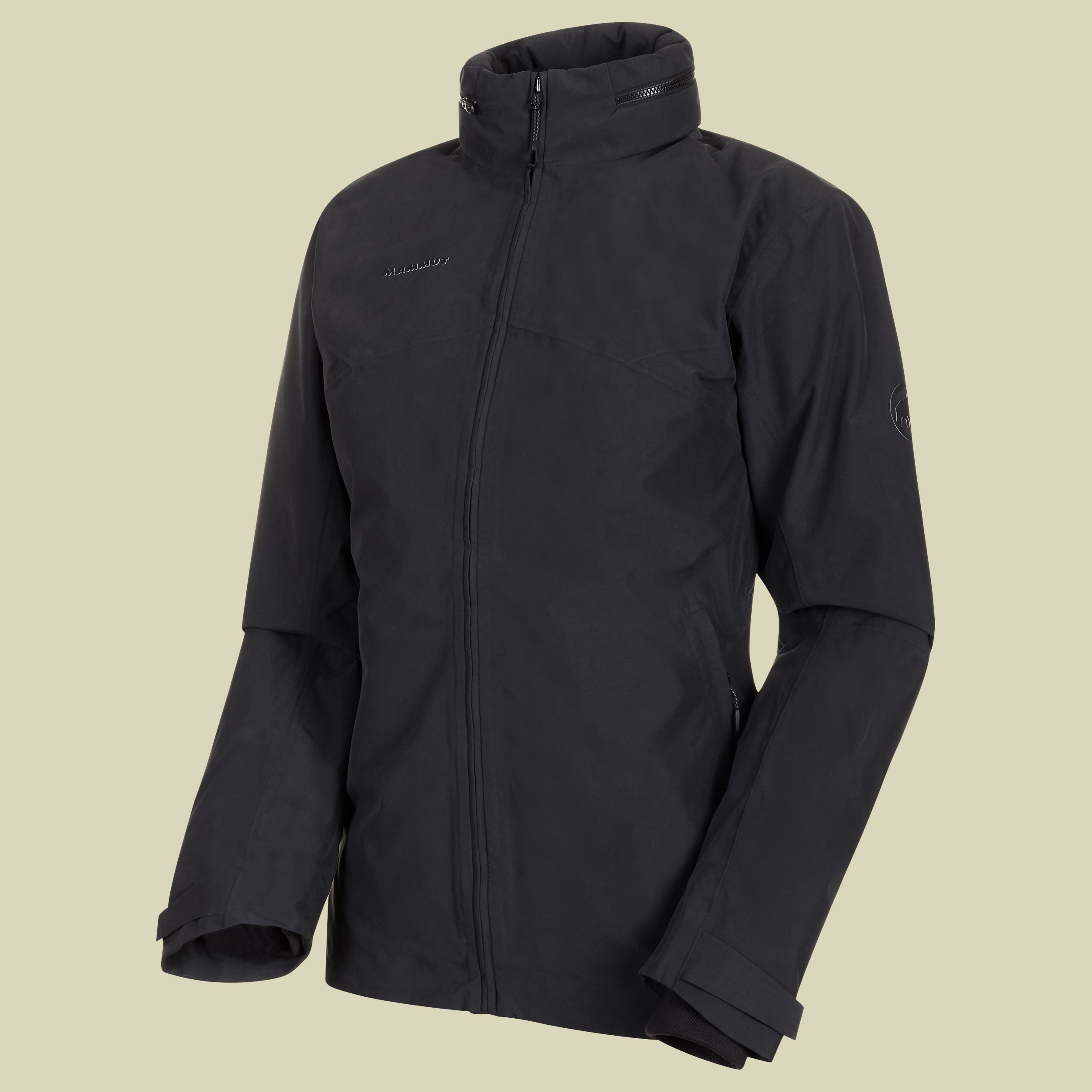 Trovat 3 in 1 HS Hooded Jacket Women