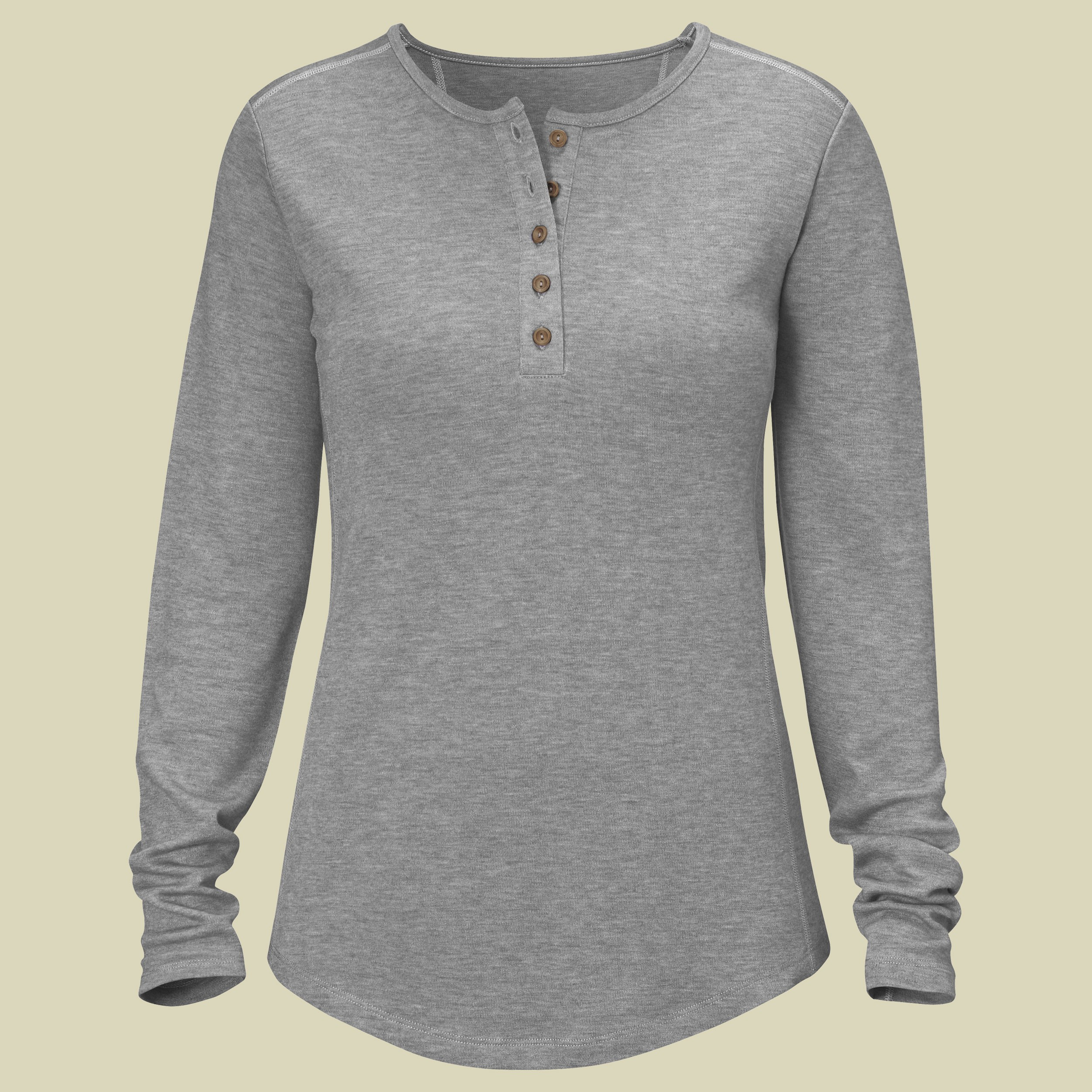 Övik Base Button Neck