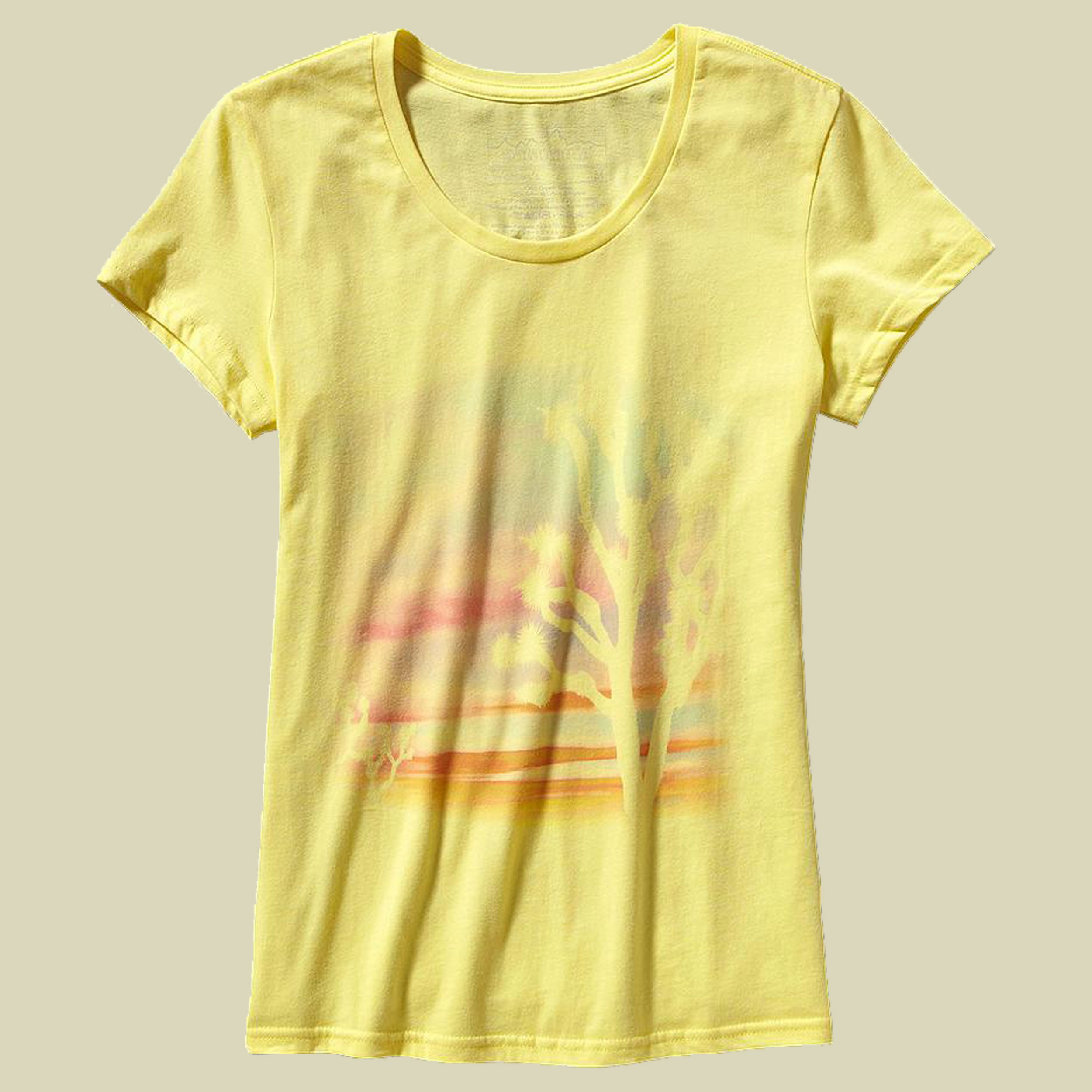 Desert Twilight T-Shirt Women