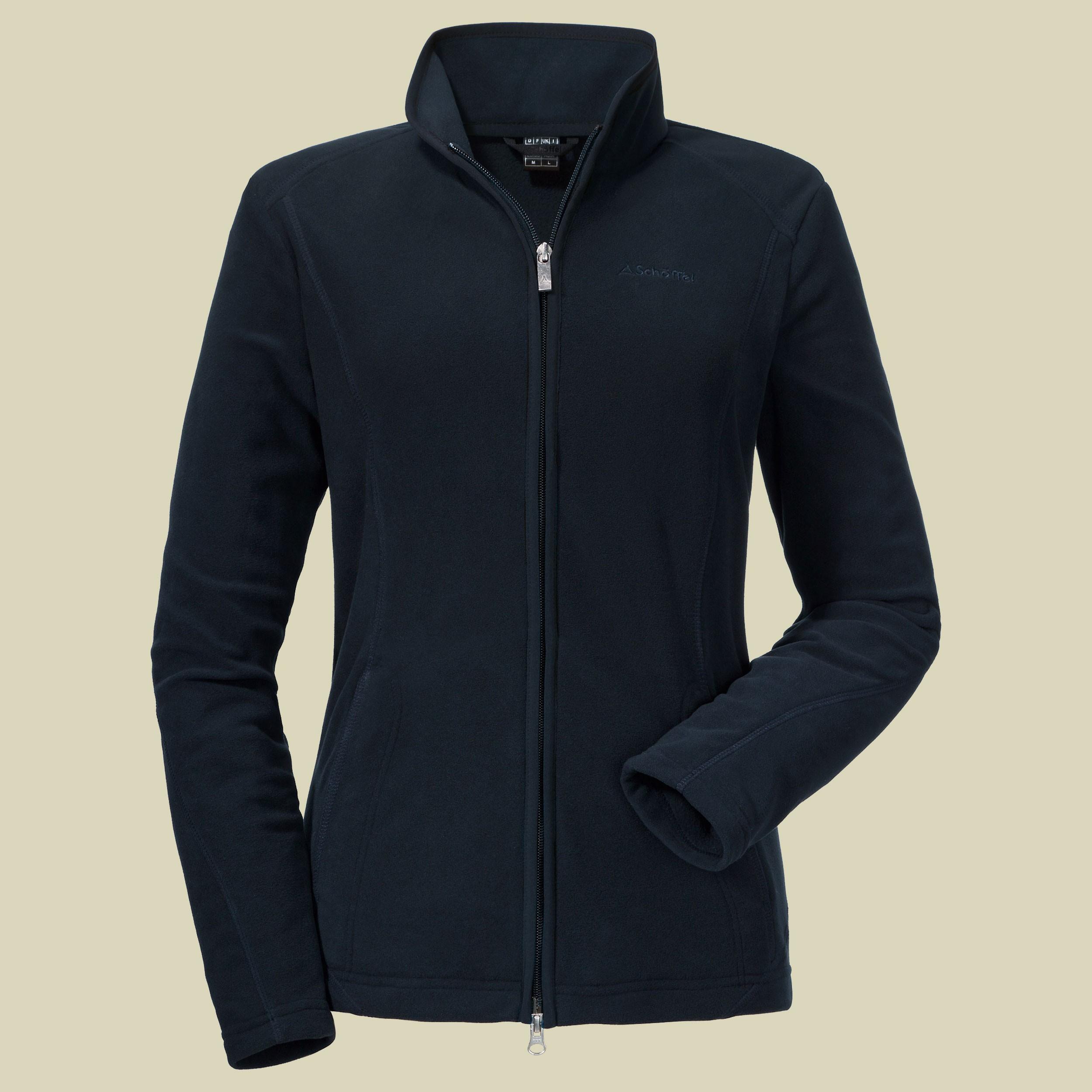 Fleece Jacket Leona2 Women