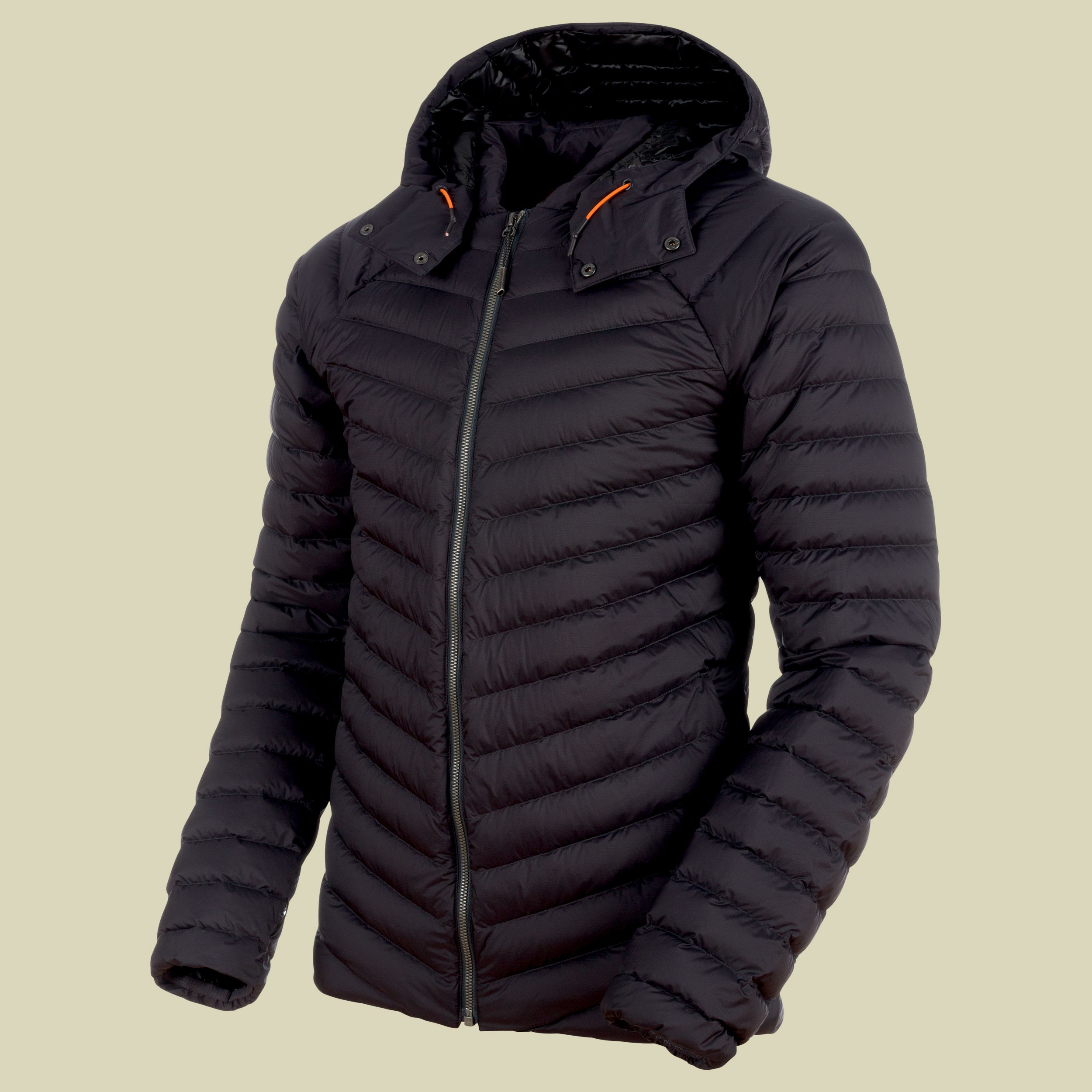 Alvra Light IN Hooded Jacket Men