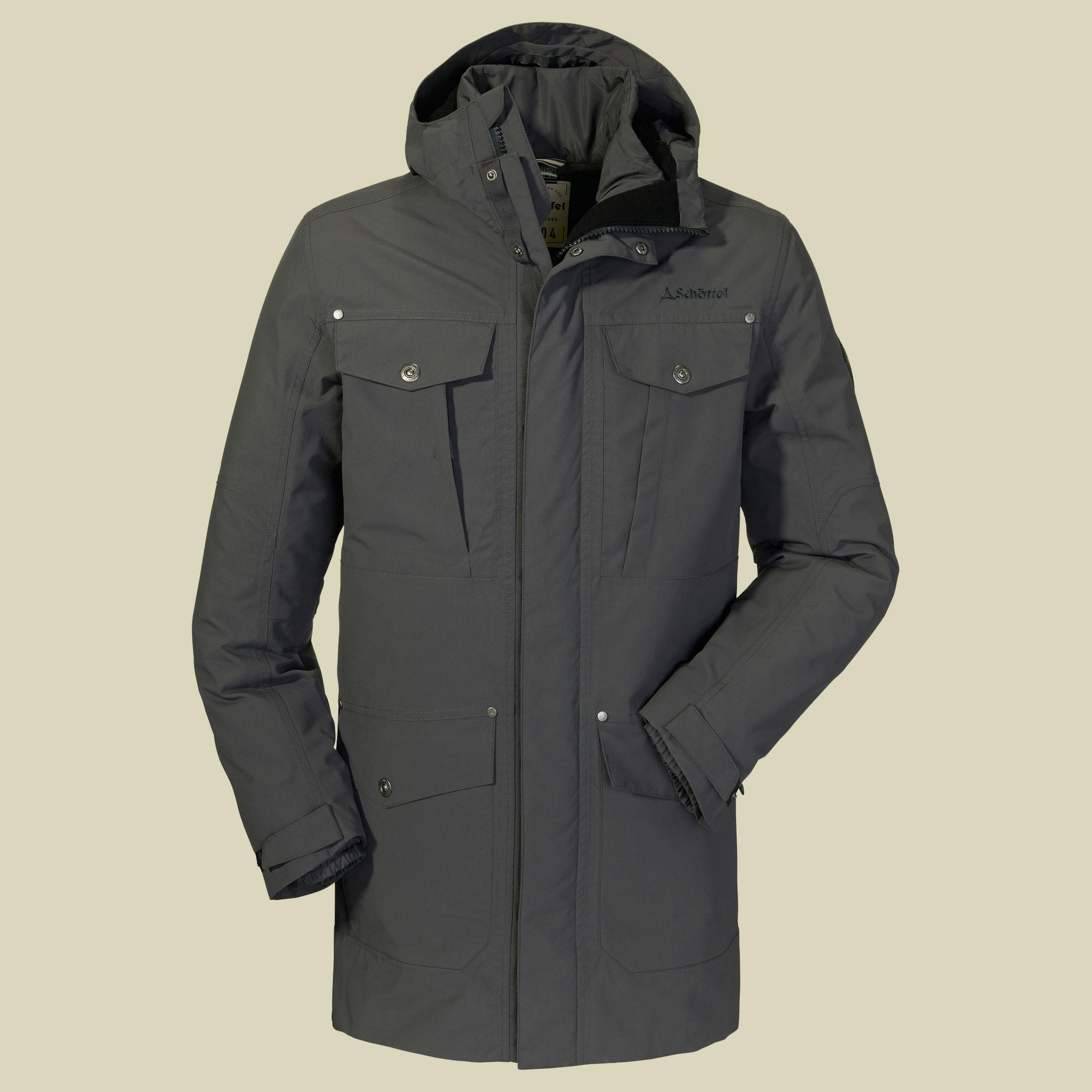 3in1 Jacket Storm Range M1 Men