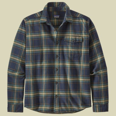 Patagonia LW Fjord Flannel Shirt Men