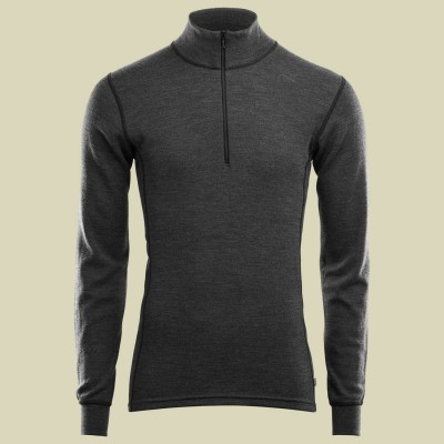 Aclima WarmWool Mock Neck W/ZIP Man