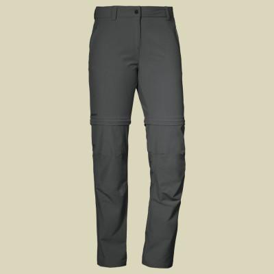 Schöffel Pants Ascona Zip Off Women