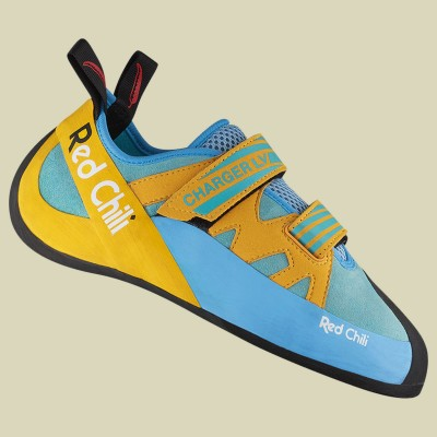 Red Chili Charger LV Climbing Shoe Unisex