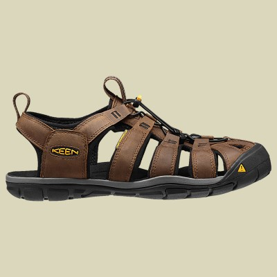Keen Clearwater CNX Leather Men