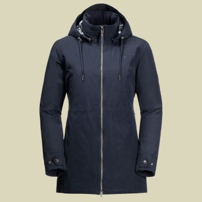 Jack Wolfskin Wildwood Jacket Women