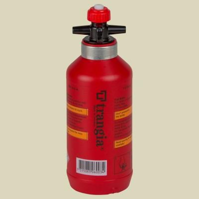 Trangia Flüssigbrennstoff-Sicherheitstankflasche 0,3l