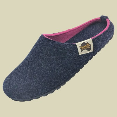 Gumbies Gumbies Outback Slipper Women