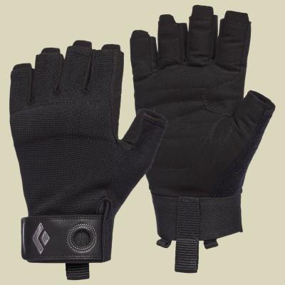 Black Diamond Crag Half-Finger Gloves Men