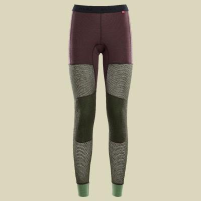 Aclima Woolnet Hybrid Long Pants Women