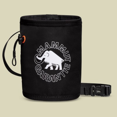Mammut Gym Print Chalk Bag