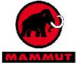 Schlüsselanhänger Mammut Mini Biner Element
