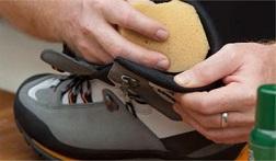 Hier findest du hilfreiche Tipps rund ums Thema Schuhpflege