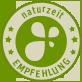 Empfehlung von naturzeit